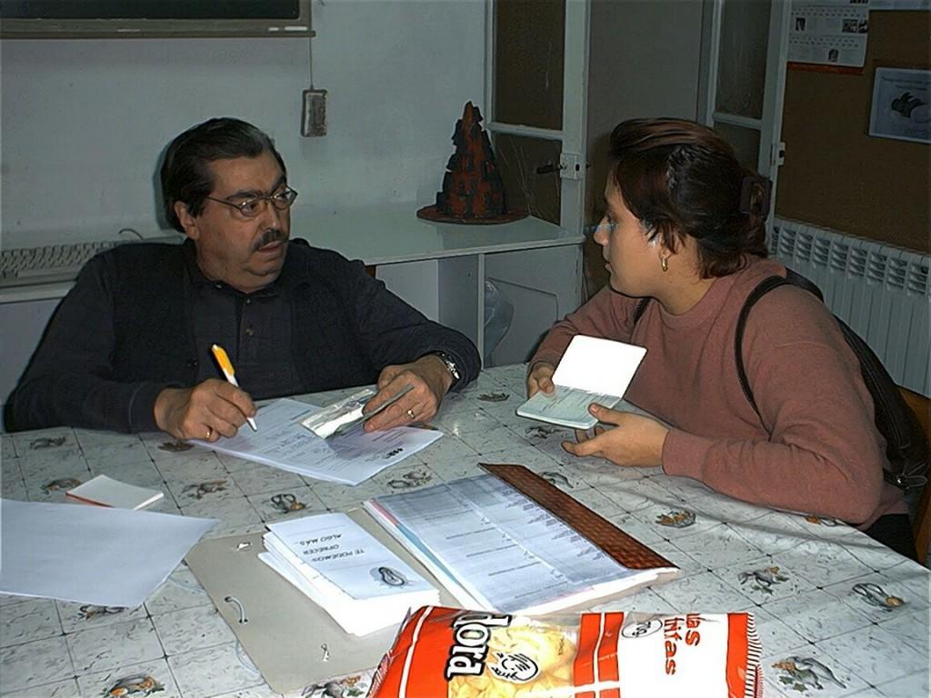 10 Entrevistas 2002-03