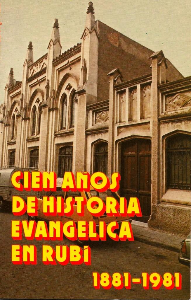 Cien años de historia_portada