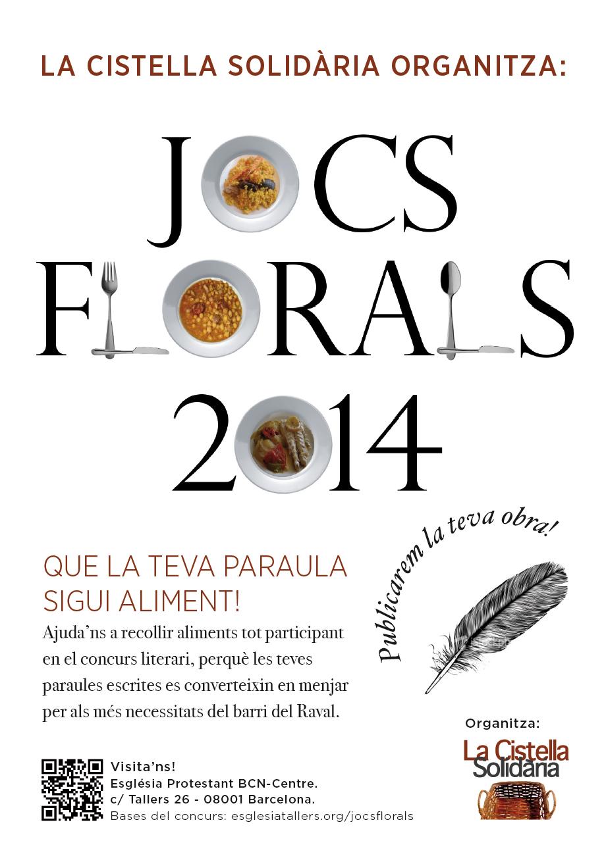 20140226 Jocs Florals