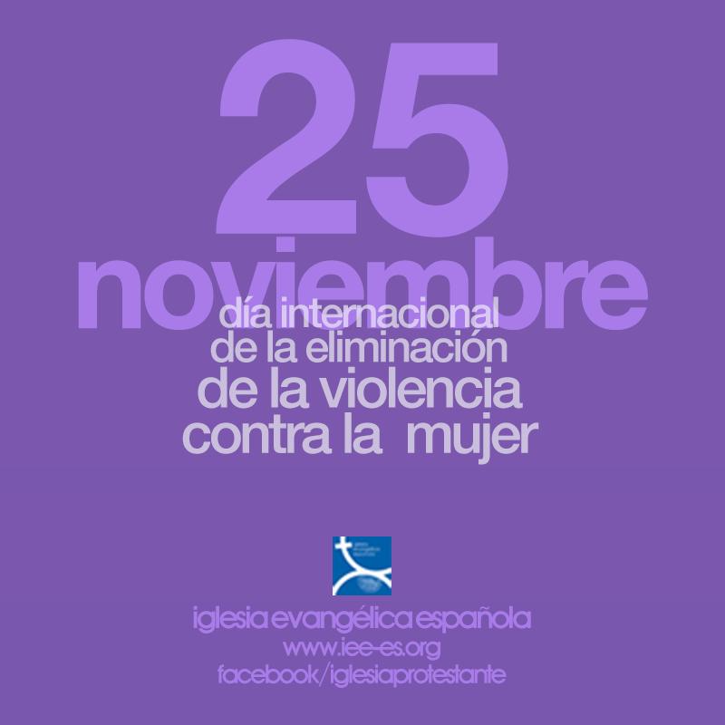 20151125 Dia de la violencia contra la mujer